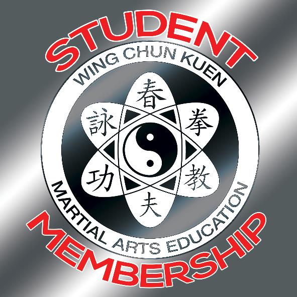 Wing Chun Kuen membership